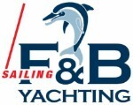 Logo F&B Yachting Sailing