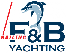 Logo F&B Sachting Sailing